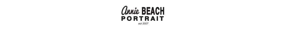 Annie Beach Photography logo